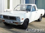 Nissan Pick Up 1200 1984